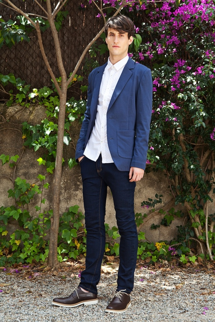 Armand Basi Menswear Spring Summer 2013 Lookbook