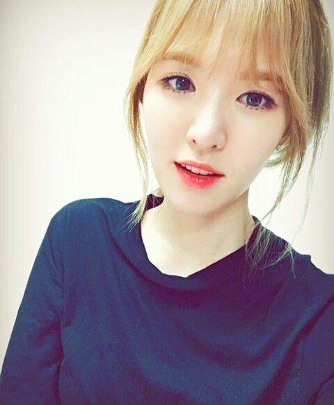 Wendy♥
