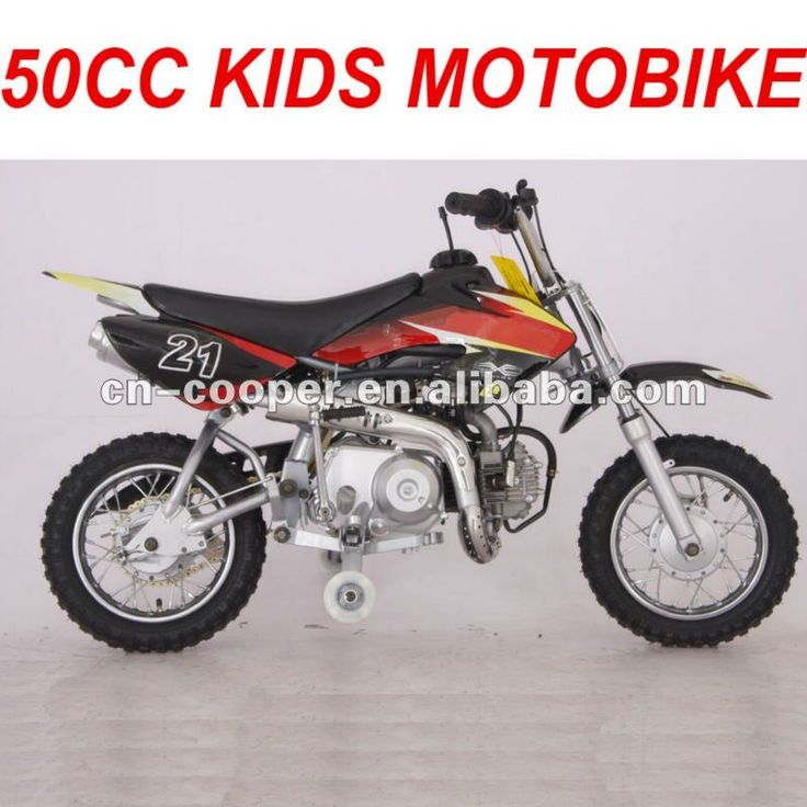50CC Dirt bikes for Kids $300~$500