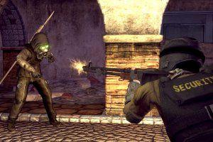 Fallout new vegas slots