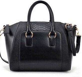 Women Bags Minimalist New Handbag Crocodile Handbag Shoulder Bag Large Capacity Bag //Price: $55.98 & FREE Shipping //     #womenfashion