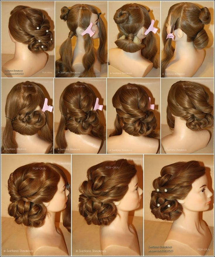 Pentecostal Hairstyles for Short Hair