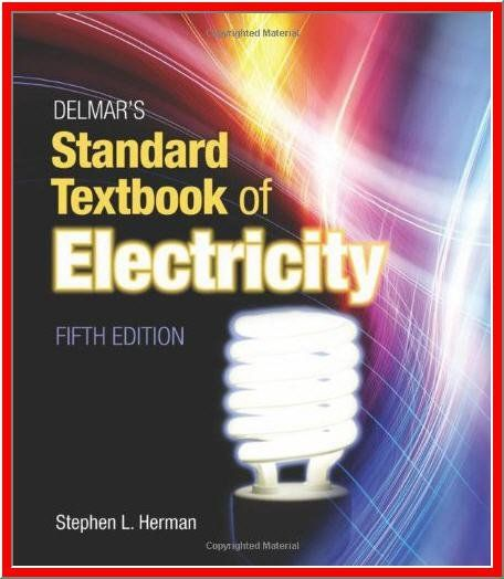 24 best books images on pinterest books online beauty products delmars standard textbook of electricity edition by stephen herman pdf ebook fandeluxe Gallery