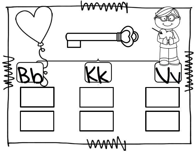 1507 best Kindergarten Common Core images on Pinterest