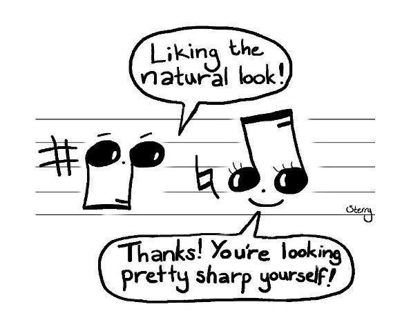 Image result for music puns for teachers
