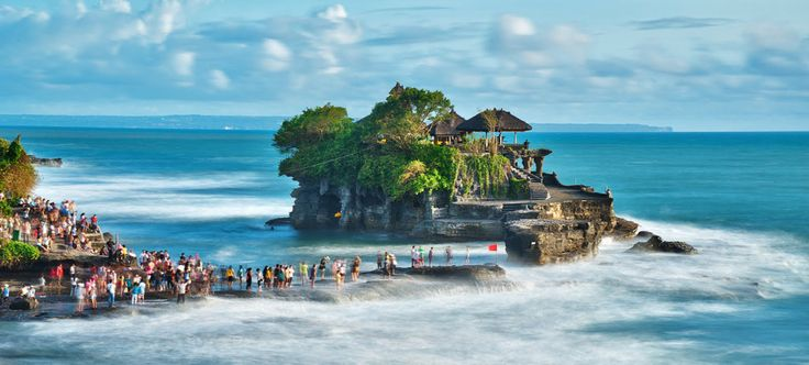 Why Bali Tours Are Best