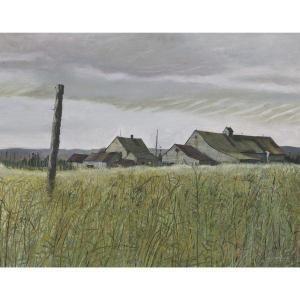Thomas Devany, Tom Forrestall - Run Down Farm
