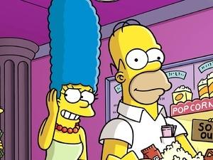 6f579025c50f240e217fcd2e9bbf146d  the simpsons movie tv series - HỌC TIẾNG ANH QUA PHIM: CÁCH HỌC TUYỆT VỜI!