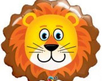 Comestibles muchacho zoológico Jungle Party animales Safari