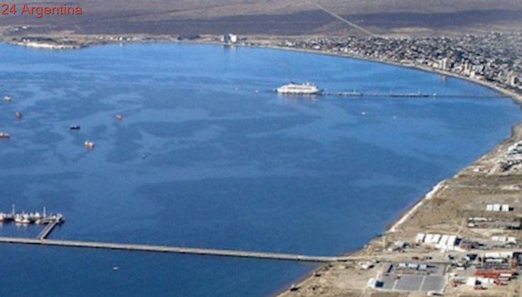 El Gobierno nacional invierte $380 millones en la renovación del muelle Almirante Storni de Puerto Madryn