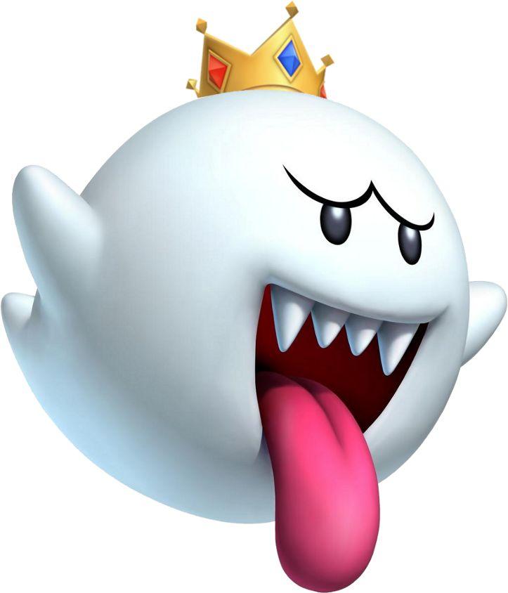 King Boo