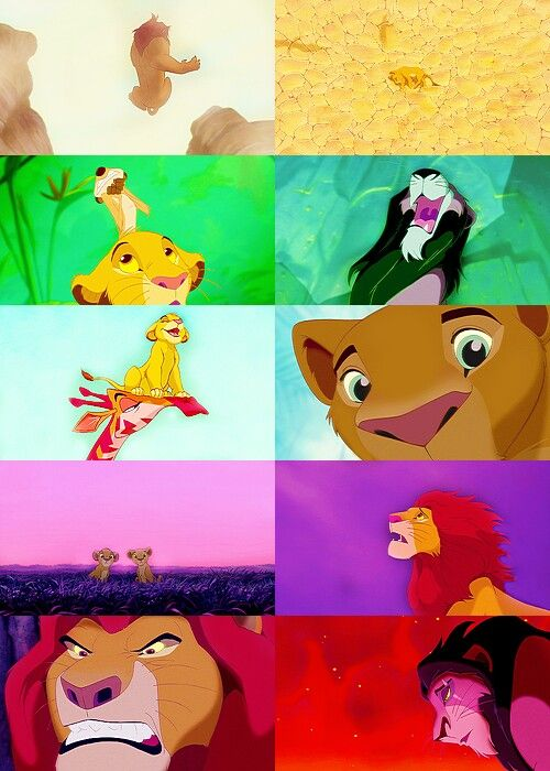 """96 Best images about """"The Lion King"""" on Pinterest 