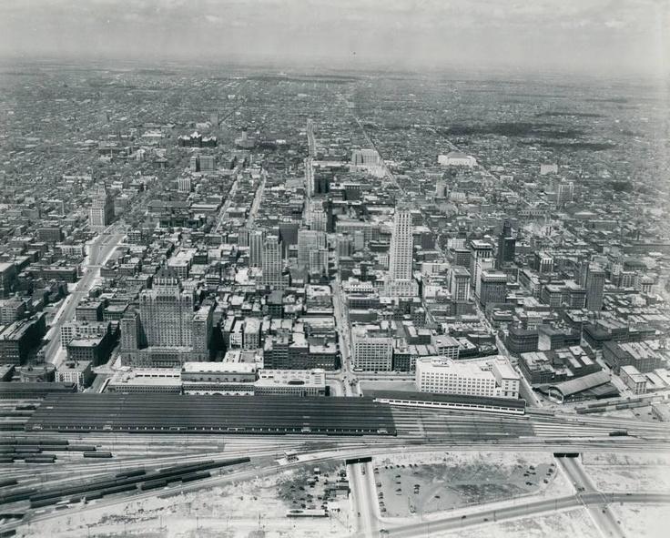 1932 Toronto
