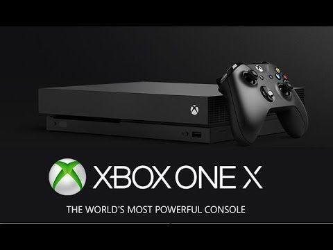 XBOX ONE X Performance Gap Between Other Consoles Will Grow Over Time #xboxone #xbox360 #xboxgames #gaming #gamingnews #videogames