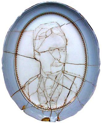 Caroline Slotte Ceramic Art on Material Archive. How...?