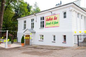 Pizzeria, Ciechanów, luka lu food&fun