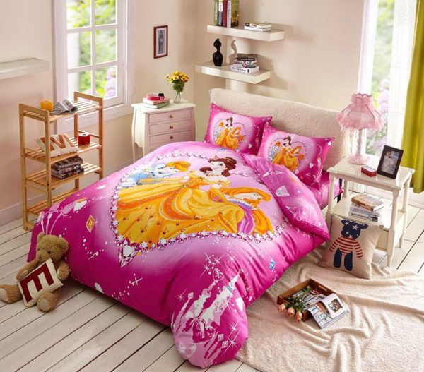 Belle And Aurora Disney Princess Bedding Set Ebeddingsets Bed Sheets Princess Bedding Set Twin Bed Sets