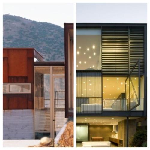 Volumes ///  three volumes // Hover House 3 by Glen Irani Architects ///  via witanddelight.tumblr.com // via theblackworkshop.tumblr.com
