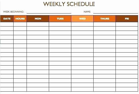 Daycare Staff Schedule Template Unique 23 Printable Daily Schedule Templates Pdf Excel Word Daily Schedule Template Schedule Templates Schedule Template