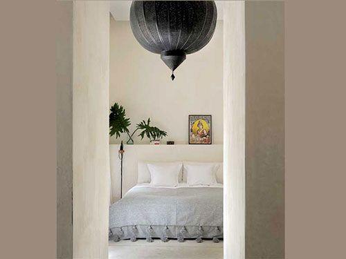 17 beste idee n over marokkaanse slaapkamer op pinterest boheemse slaapkamers marokkaanse - Deco kamer onder dekking ...