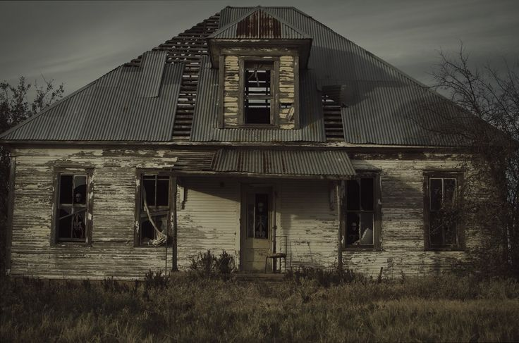 Welcome Home, Image via http://americanghoul.bigcartel.com/