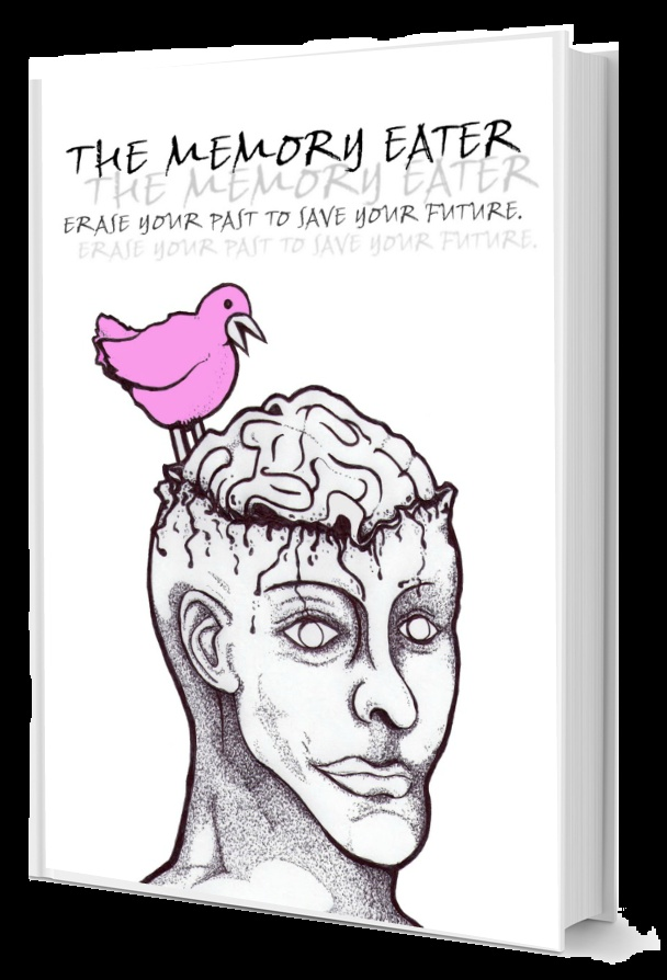 Now available in paperback and e-book at Amazon! http://justinswapp.com/wp-content/uploads/2012/06/The-Memory-Eater-Book-Cover.png