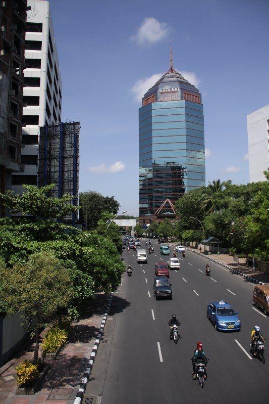 Basuki Rahmat Street Surabaya 95