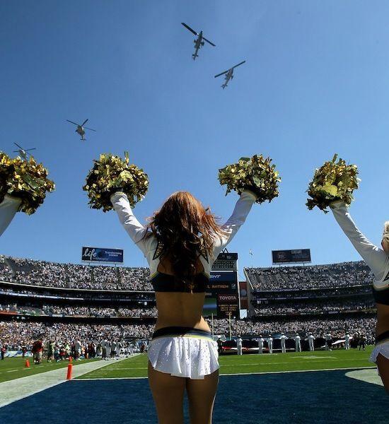 San Diego Chargers Cheerleaders Pictures: Best 25+ Hot Cheerleaders Ideas On Pinterest