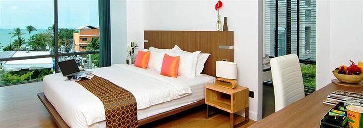 OopsnewsHotels - Seven Zea Chic Hotel