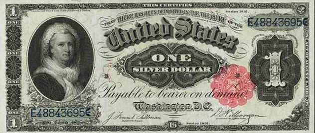 Prime 10 Previous-Timey Payments And Currencies Of The US