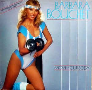 Barbara Bouchet - Move Your Body (Vinyl) at Discogs