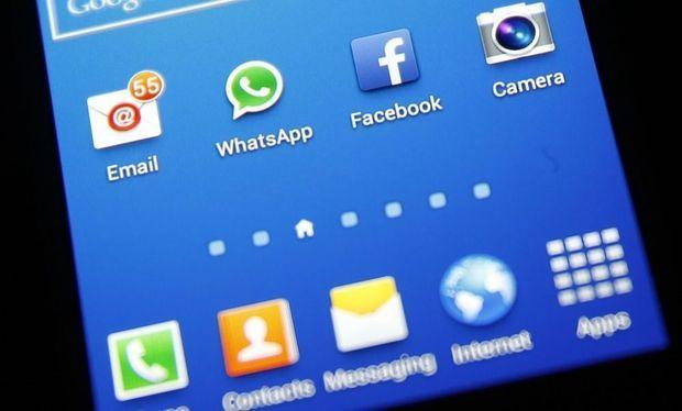 'Sociale netwerken versterken vooral onze eigen ideeën, waardoor de publieke…