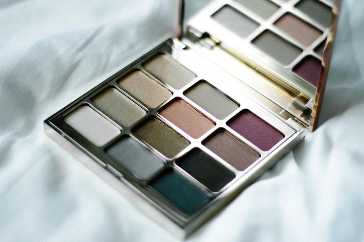 """Haul Sephora Asie: j'ai craqué pour ce blush liquide et cette palette """", Eyes are the window"""" Stila, des pinceaux Tarte Cosmetics et ce coffret de baumes à lèvres colorés Fresh  #beauty #makeup #lipstick #brush #kabuki #blush #palette #eyeshadow #colour #bangkok #singapour #haul #colour #sephora"""