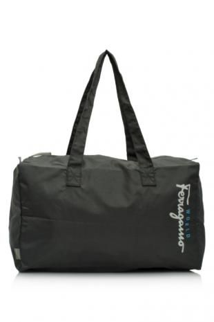 Salvatore Ferragamo World Duffel