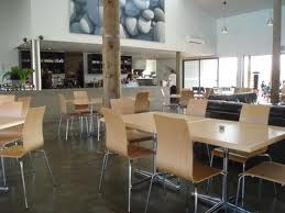 Riverstone Kitchen - great place to stop a while, walk around the gardens, visit the gift shops and of course, eat!