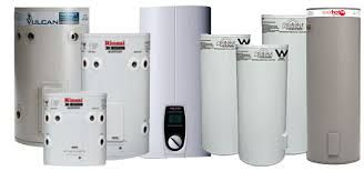 Why we absolutely love instantaneous hot water systems in our bathrooms - Instantaneous hot water systems are designed to heat only the amount of water you need. Moreover, this water is heated only when you need it. For example, when you turn on a tap, the normal water from the water storage tank will flow through a heat exchange. With the help of an electric element, this water will get heated. When you open the tap, you will instantly get hot water and there will not be any heat losses.