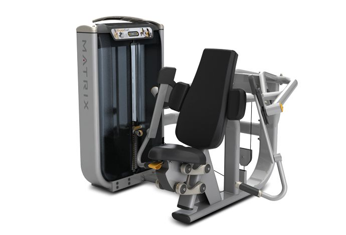 Independent Biceps Curl G7-S40
