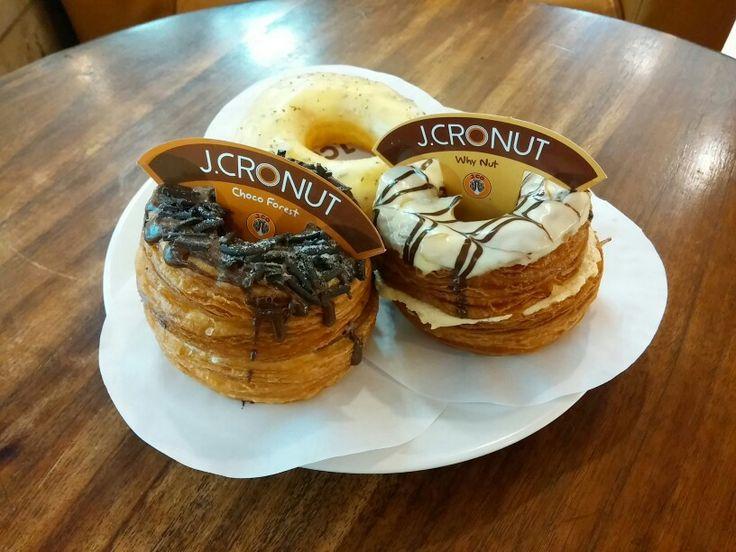 J.Co Donuts & Coffee in Surabaya, Jawa Timur