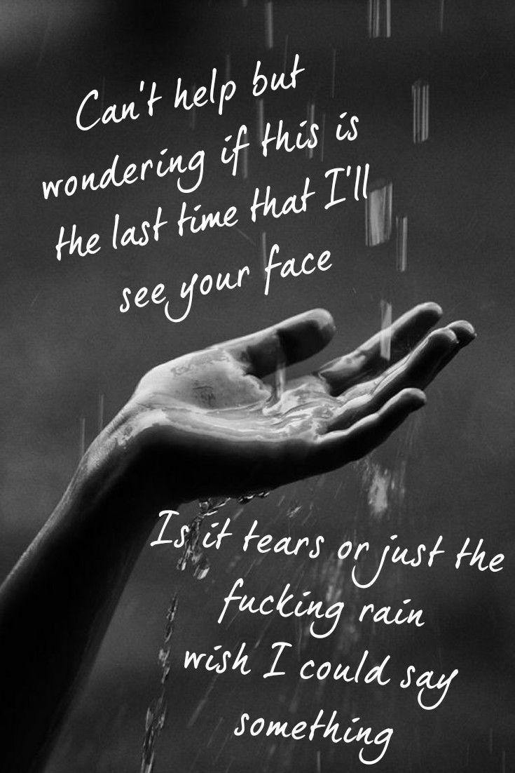 Pin By Kelly Mac On Broken Heart Inspiration Quotes 5sos Lyrics