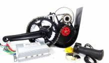 Gngelectric supply inexpensive electric bike kits system which allow you to convert your own conventional bike into a battery-powered electric bicycle.