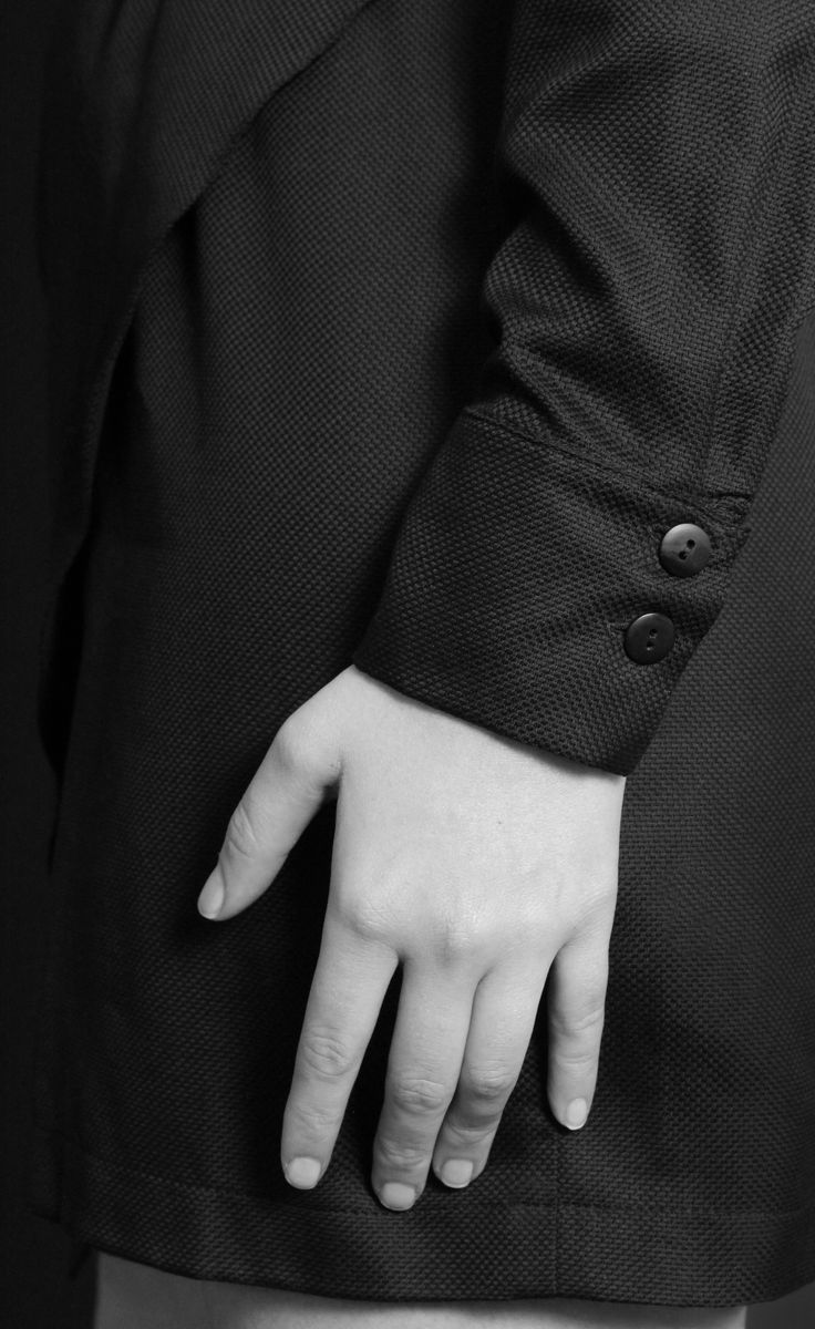 The Little Black Dress http://honeygold.eu/product/black-wrap-around-dress/