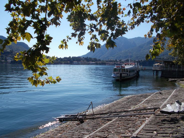 Lecco,Lago di Como,Lombardy,Italy