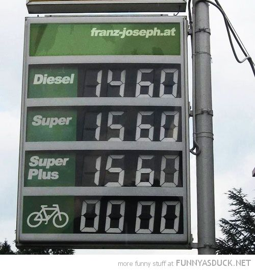 Do you need another reason to get on your bike? Perfect for the #collegebudget