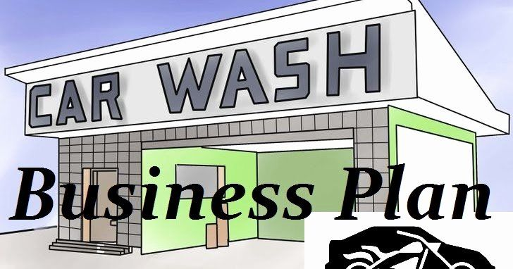 25 Car Wash Business Plan Pdf In 2020