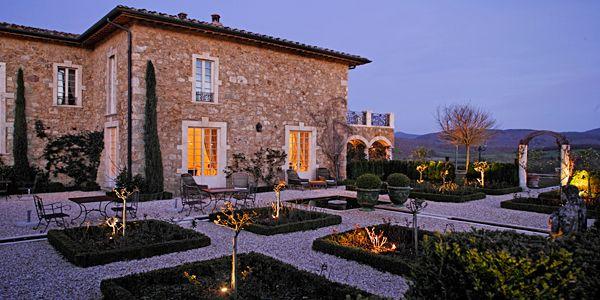 Fancy - Borgo Santo Pietro, Palazzetto, near Siena, Italy