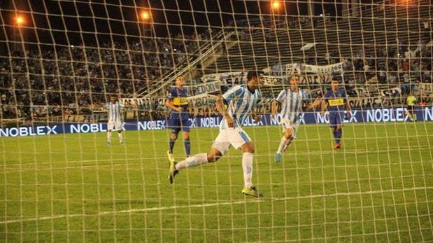 Racing, la afamada 'Academia' del fútbol argentino, y el Puebla, tradicional equipo de la liga mexicana, se enfrentarán este miércoles en su partido de ida de la primera fase de la Copa Libertadores 2016 con la mira puesta de ganarse un lugar en la fase de grupos. Febrero 03, 2016.