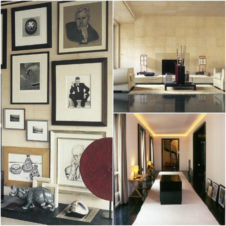 home fashion interiors. Inside Giorgio Armani s Milan Home  inspiring fashion interiors 50 best Interior Design in images on Pinterest Hotel