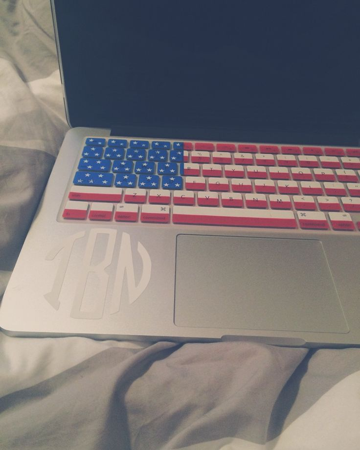 All-American Keyboard