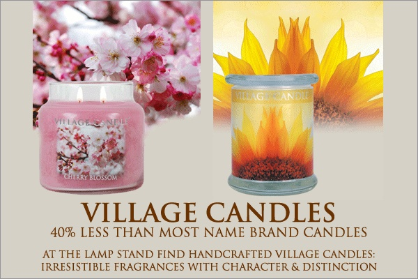 Village Candles  | Candles