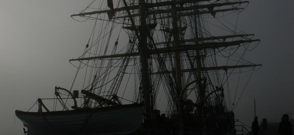 Death Ship: The Ourang Medan Mystery